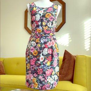 Yumi Kim Open Back Dress